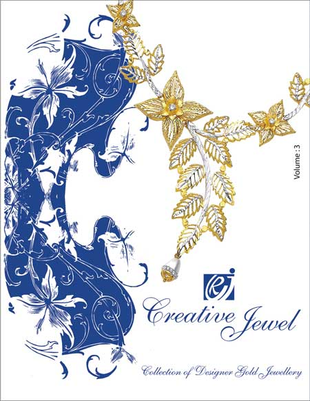Creative jewels vol-3     Casting Jewelry special
