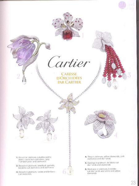 JEWELRY INTERNATIONAL VOL-8